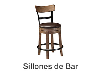 Sillones de Bar